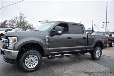 2019 F-250 Crew Cab 4x4,  Pickup #N7954 - photo 5
