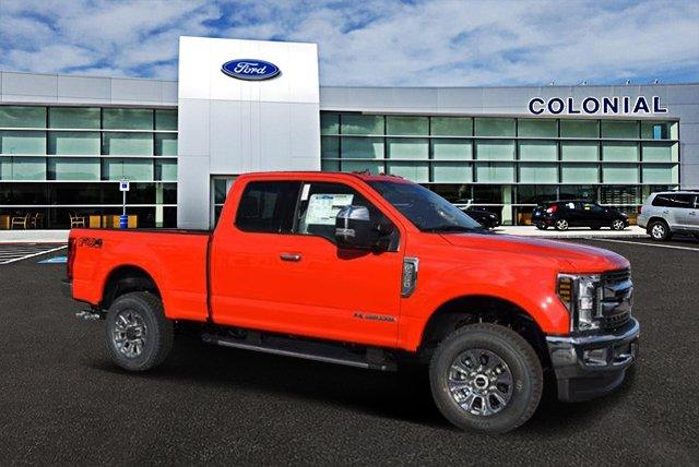 2019 F-250 Super Cab 4x4,  Pickup #N7955 - photo 1