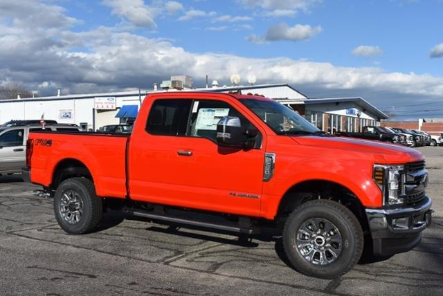 2019 F-250 Super Cab 4x4,  Pickup #N7955 - photo 2