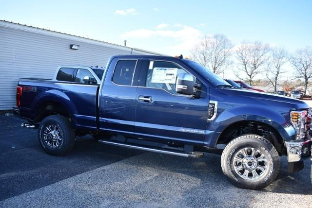 2019 F-250 Super Cab 4x4,  Pickup #N7956 - photo 2