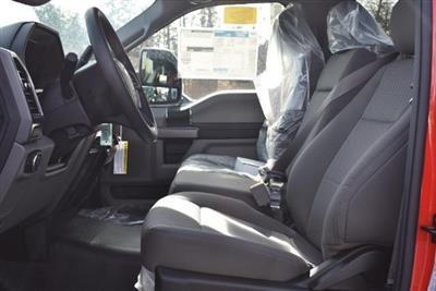 2019 F-550 Regular Cab DRW 4x4,  Cab Chassis #N7963 - photo 6