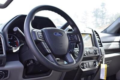 2019 F-550 Regular Cab DRW 4x4,  Cab Chassis #N7963 - photo 7