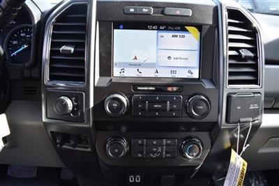 2019 F-550 Regular Cab DRW 4x4,  Cab Chassis #N7963 - photo 8