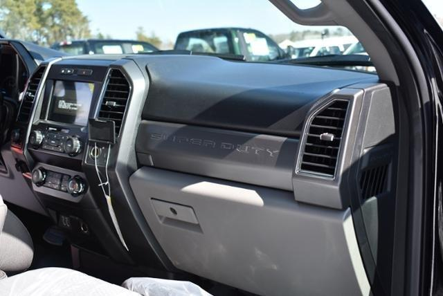 2019 F-550 Regular Cab DRW 4x4,  Cab Chassis #N7964 - photo 7