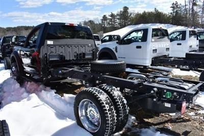 2019 F-550 Regular Cab DRW 4x4,  Cab Chassis #N7964 - photo 3