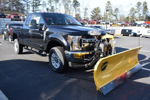 2019 F-250 Super Cab 4x4,  Pickup #N7968 - photo 3