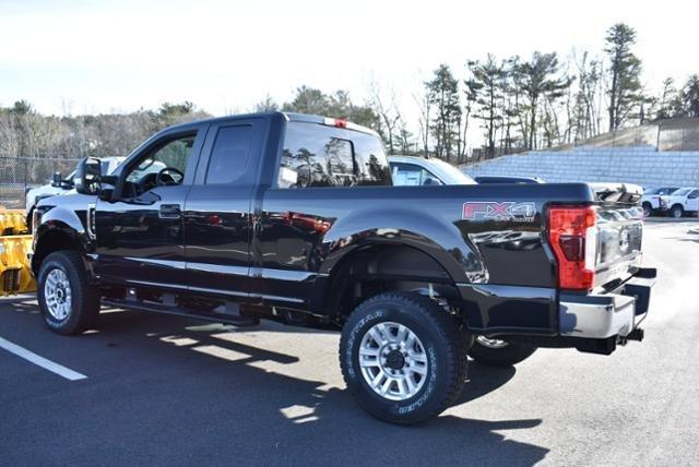2019 F-250 Super Cab 4x4,  Pickup #N7968 - photo 4