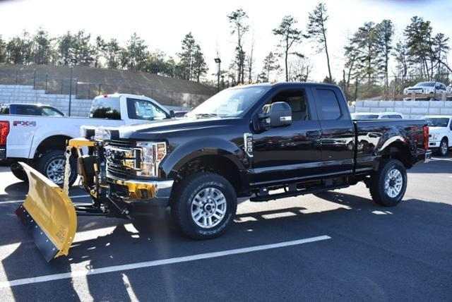 2019 F-250 Super Cab 4x4,  Pickup #N7968 - photo 5