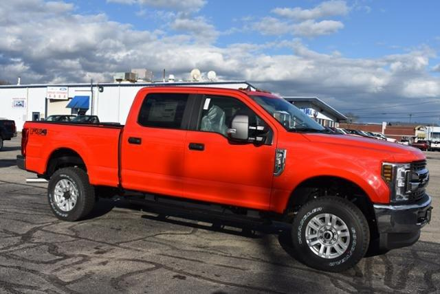 2019 F-250 Crew Cab 4x4,  Pickup #N7974 - photo 3