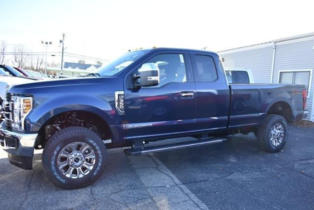 2019 F-350 Super Cab 4x4,  Pickup #N7975 - photo 5