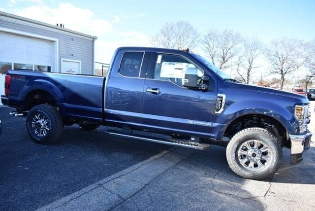 2019 F-350 Super Cab 4x4,  Pickup #N7975 - photo 4