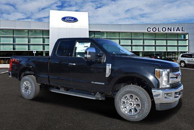 2019 F-250 Super Cab 4x4,  Pickup #N7977 - photo 1