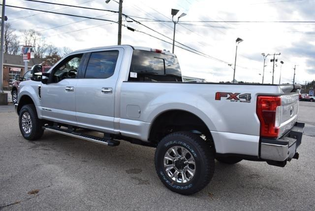 2019 F-350 Crew Cab 4x4,  Pickup #N7981 - photo 4