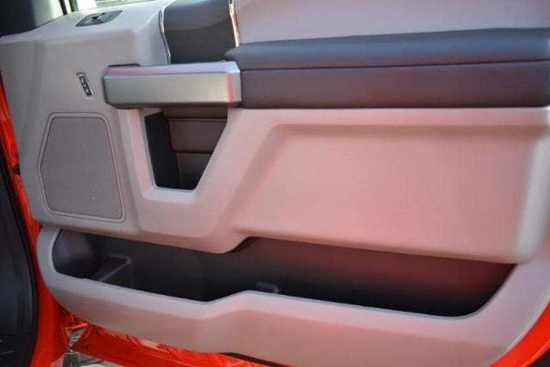 2019 F-350 Super Cab DRW 4x4, Reading Classic II Aluminum  Service Body #N7982 - photo 11