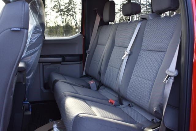 2019 Ford F-350 Super Cab DRW 4x4, Reading Classic II Aluminum  Service Body #N7982 - photo 10