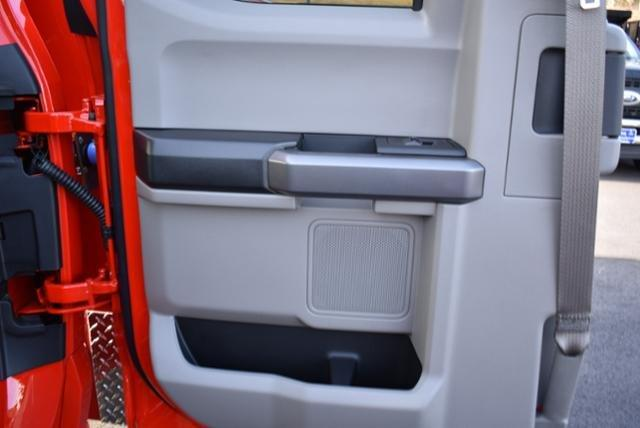 2019 F-350 Super Cab DRW 4x4,  Reading Classic II Aluminum  Service Body #N7982 - photo 9