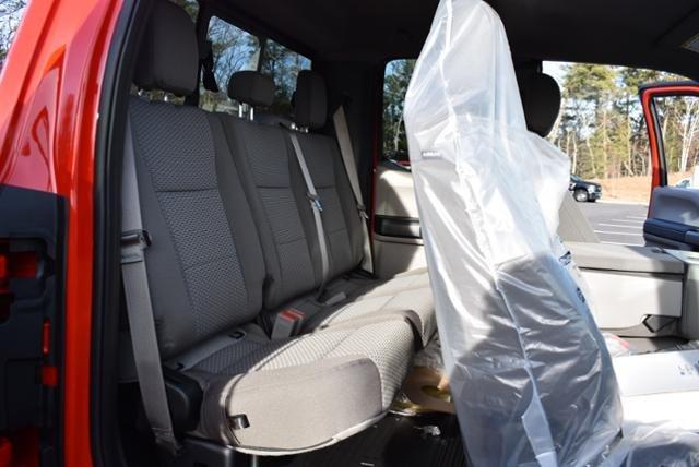 2019 F-350 Super Cab DRW 4x4,  Reading Classic II Aluminum  Service Body #N7982 - photo 12
