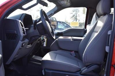 2019 F-350 Super Cab DRW 4x4, Reading Classic II Aluminum  Service Body #N7982 - photo 6