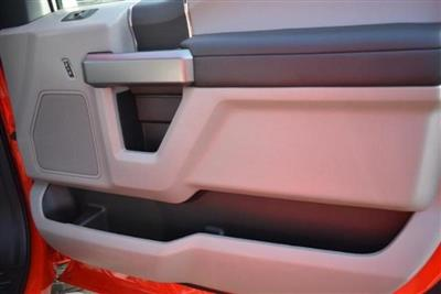 2019 F-350 Super Cab DRW 4x4,  Reading Classic II Aluminum  Service Body #N7982 - photo 28
