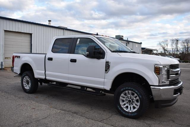 2019 F-250 Crew Cab 4x4,  Pickup #N7985 - photo 3