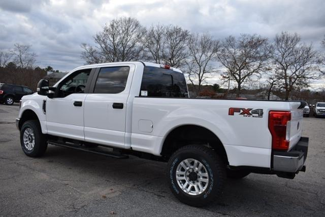 2019 F-250 Crew Cab 4x4,  Pickup #N7985 - photo 4