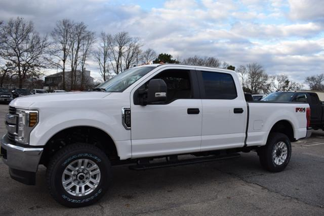 2019 F-250 Crew Cab 4x4,  Pickup #N7985 - photo 5