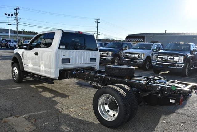2019 F-550 Super Cab DRW 4x4,  Cab Chassis #N7993 - photo 4