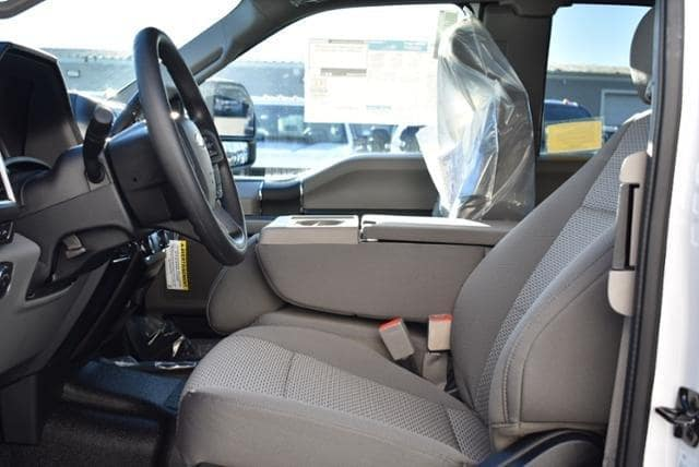 2019 F-550 Super Cab DRW 4x4,  Cab Chassis #N7993 - photo 6