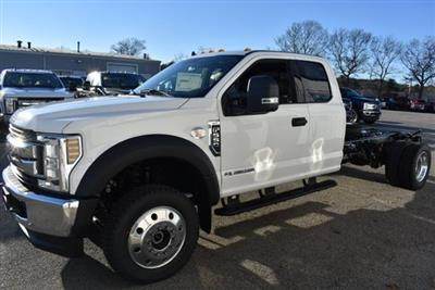 2019 F-550 Super Cab DRW 4x4,  Cab Chassis #N7993 - photo 5