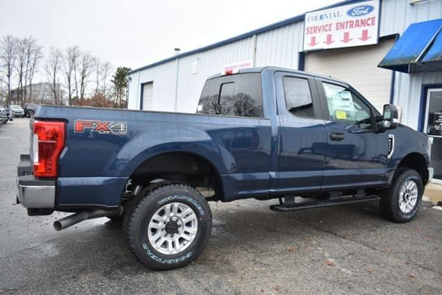 2019 F-250 Super Cab 4x4,  Pickup #N7996 - photo 2