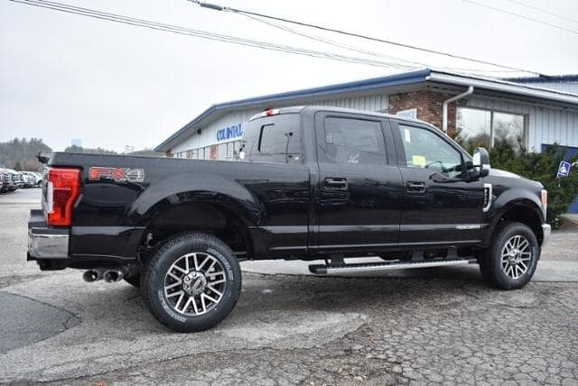 2019 F-250 Crew Cab 4x4, Pickup #N7997 - photo 2