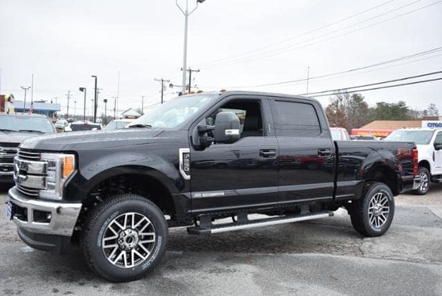 2019 F-250 Crew Cab 4x4, Pickup #N7997 - photo 5