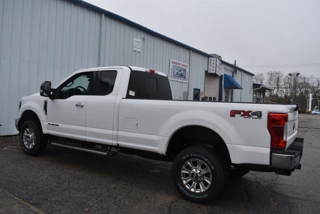 2019 F-350 Super Cab 4x4,  Pickup #N7998 - photo 4