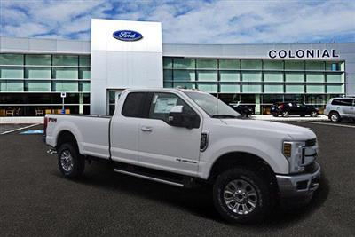 2019 F-350 Super Cab 4x4,  Pickup #N7998 - photo 1