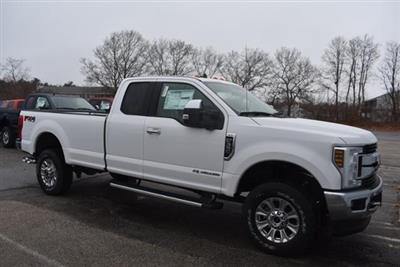 2019 F-350 Super Cab 4x4,  Pickup #N7998 - photo 3