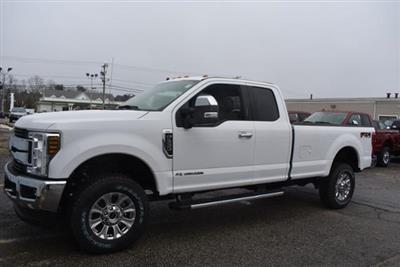 2019 F-350 Super Cab 4x4,  Pickup #N7998 - photo 5