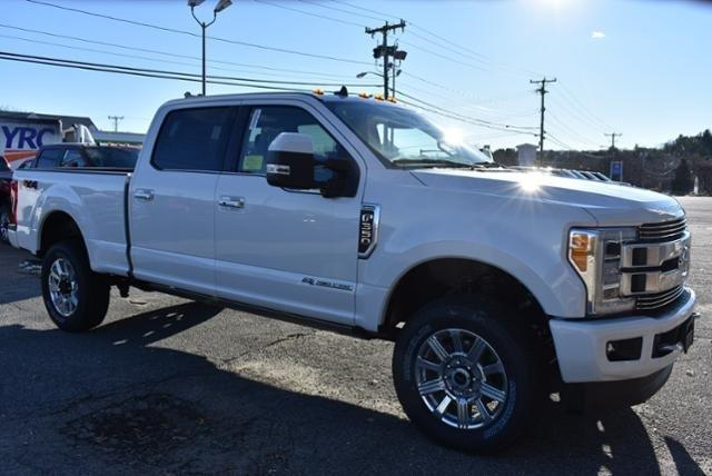 2019 F-350 Crew Cab 4x4,  Pickup #N7999 - photo 3