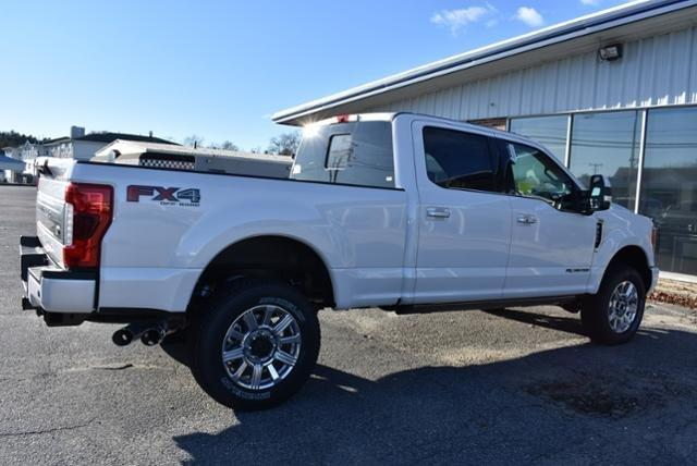 2019 F-350 Crew Cab 4x4,  Pickup #N7999 - photo 2