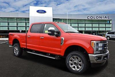2019 F-350 Crew Cab 4x4,  Pickup #N8000 - photo 1