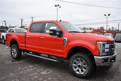 2019 F-350 Crew Cab 4x4,  Pickup #N8000 - photo 3