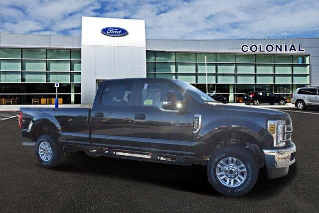 2019 F-350 Crew Cab 4x4,  Pickup #N8002 - photo 1