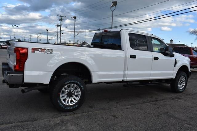 2019 F-350 Crew Cab 4x4,  Pickup #N8005 - photo 2