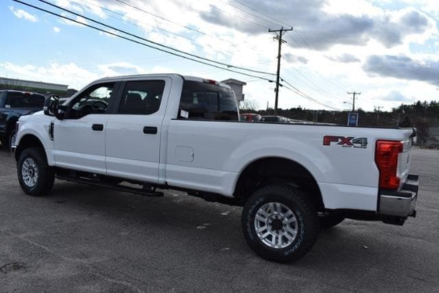 2019 F-350 Crew Cab 4x4,  Pickup #N8005 - photo 4