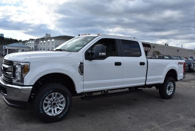 2019 F-350 Crew Cab 4x4,  Pickup #N8005 - photo 5