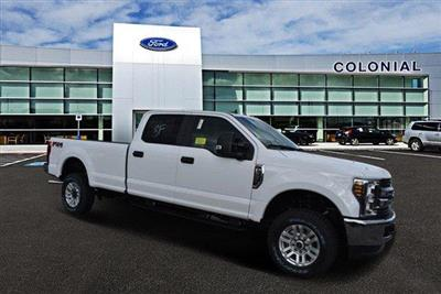 2019 F-350 Crew Cab 4x4,  Pickup #N8005 - photo 1