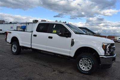 2019 F-350 Crew Cab 4x4,  Pickup #N8005 - photo 3