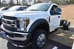 2019 F-550 Regular Cab DRW 4x4, Cab Chassis #N8007 - photo 6