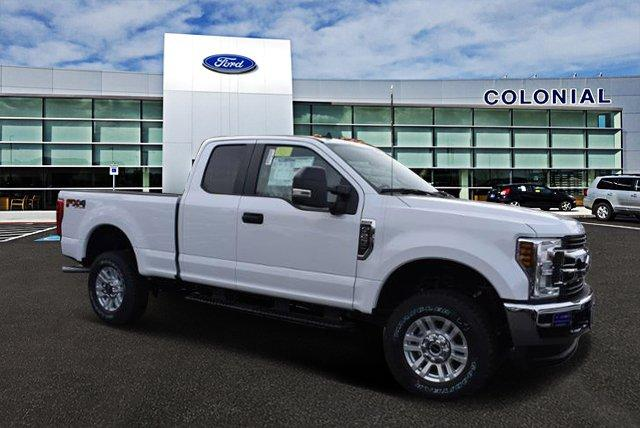 2019 F-250 Super Cab 4x4,  Pickup #N8008 - photo 1