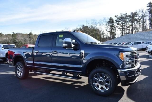2019 F-250 Crew Cab 4x4,  Pickup #N8013 - photo 3