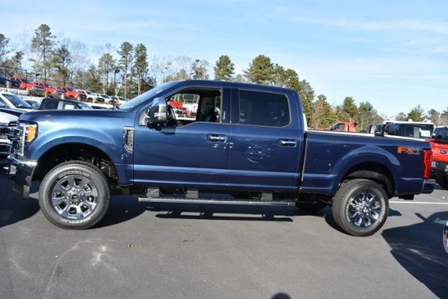 2019 F-250 Crew Cab 4x4,  Pickup #N8013 - photo 5